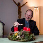 Bischof Elbs: Echo aus Tirol