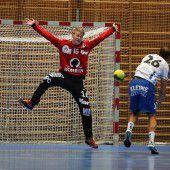 Bregenzer Handballer mit nächstem Finalspiel