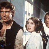Tod mit 60: Stars-Wars-Welt trauert um ihre Prinzessin Leia