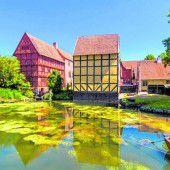 Den Gamle By – Die Alte Stadt