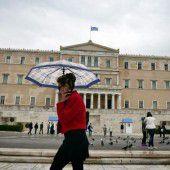 Griechenland – die vergessene Krise