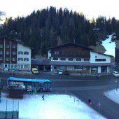 Planer laden Arlberger ans Reißbrett