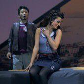 Festspiele in Erl eröffneten mit Rossini-Oper