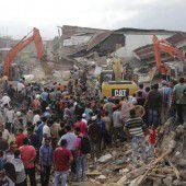 Erdbeben in Indonesien  fordert dutzende Tote