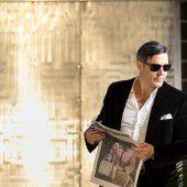 Einleuchtend bis hin zum George-Clooney-Verschnitt