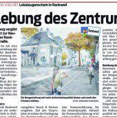 Ringstraßen-Planung sorgt für Diskussionen