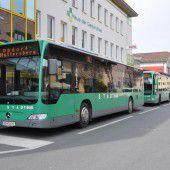 Dichterer Fahrplan für die grüne Flotte