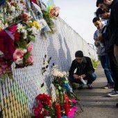 Lagerhausfeuer fordert 36 Tote in Oakland