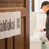 SPÖ möchte Briefwahl eindämmen