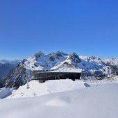 Die ersten Skigebiete starten in den Winter