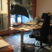 18 Monate Haft für filmreifen Einbruch in ein Juweliergeschäft