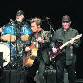 Die Original Elvis-Band & Dennis Jale in Bregenz