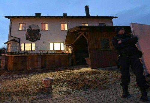 Drei Generationen lebten zusammen im ehemaligen Gasthaus in der Marktgemeinde Böheimkirchen.  Foto: apa