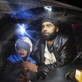 Ost-Aleppo ist evakuiert