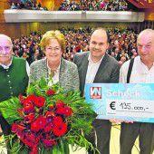 Gala des Herzens brachte 135.000 Euro für Ma hilft