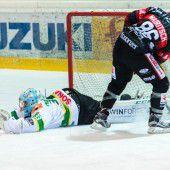 Machreich zog Feldkirch den Nerv