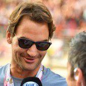 Federer wird das Comeback verschieben