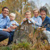 Leukämiepatientin aus Lustenau braucht Hilfe