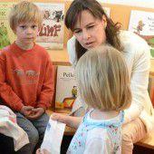 573 weitere Plätze für die Kinderbetreuung im Land