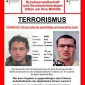 Verdächtiger Tunesier europaweit gesucht