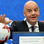 Keine Remis mehr bei WM