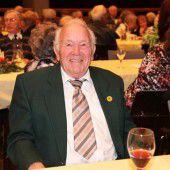 Eine Feier für alle älteren Mitbürger