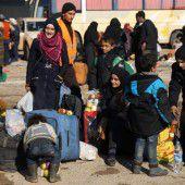 UN schicken Beobachter ins nordsyrische Aleppo