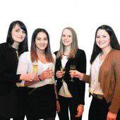 Winzergemeinde feierte ihre Kraftsportler