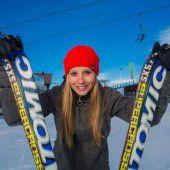 Skisaison startet mit wenig Schnee