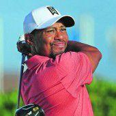 Die Rückkehr von Tiger Woods elektrisiert