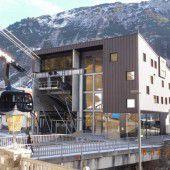 Arlberg ist startklar für Winter