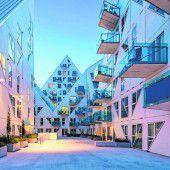 Das Quartier Aarhus Ø