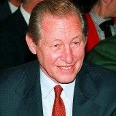 Ex-Landeshauptmann Krainer verstorben