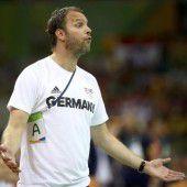 Sigurdsson setzt auf seine Europameister