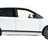 115 PS Leistung: VW rüstet den Up zum GTI auf