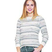 Chic und bequem: trendige Pullis
