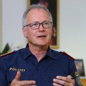 Polizei verstärkt Präsenz auf Adventsmärkten