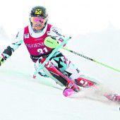 Marcel Hirscher mit feinem zweiten Platz am Jahresende