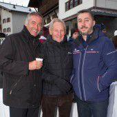 Arlberger hatten Grund zum Feiern
