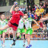 Play-off-Einzug dank 18 Goricanec-Toren