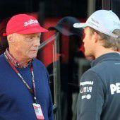 Rosberg kontert Lauda: Falsch verstanden