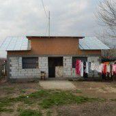 Unterstützung für Roma in Rumänien