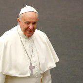 Papst denkt zum 80er über das Altern nach
