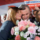 Dämpfer für die Rechtspopulisten
