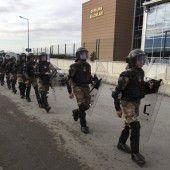 Prozess-Start gegen Polizisten