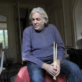 Musikproduzent und Sänger Barouh gestorben