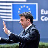 Deutliche Niederlage für Renzi