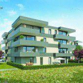 324 Wohnungen fertiggestellt