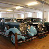 Stadt stellt RR-Museum Rute ins Fenster
