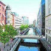 Aarhus: Reich, zufrieden und kreativ